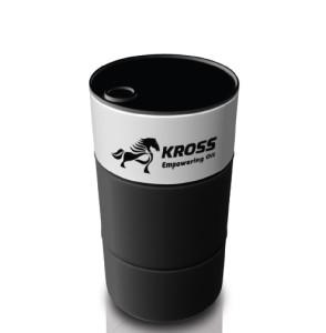 KROSS OIL CARRUS 15W40 TD
