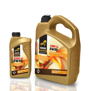 KROSS OIL EXEO LL 5W30