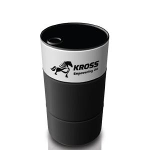 Ulei hidraulic din gama HYDRO - KROSS Oil