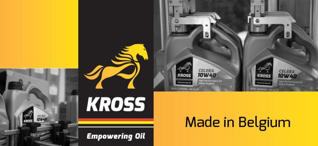 Contact - Kross Oil