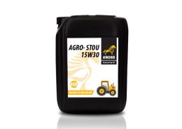 ~AGRO-STOU-15W30~