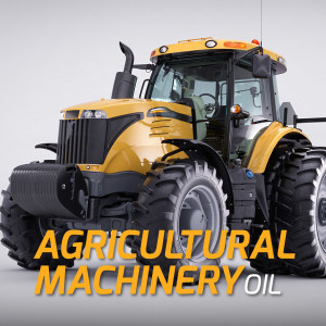 Agricultural Machinery Oil
