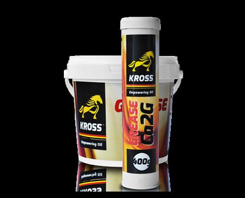 KrossGrease Ca2G