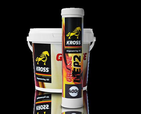 KrossGrease LiEP2