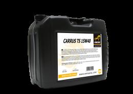 CARRUS-TS-15W40