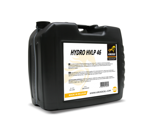 HYDRO-HVLP-46